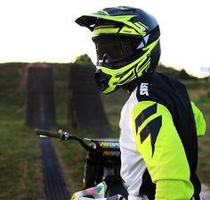Motocross Love, Motorcross Bike, Shift Racing, Fox Racing, Moto Car, Dirt Bike Girl, Hot Rod Trucks, Hot Bikes, Riding Gear