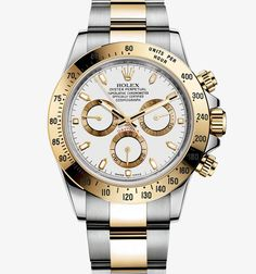 Rolex Cosmograph Daytona Watch - Rolex Timeless Luxury Watches
