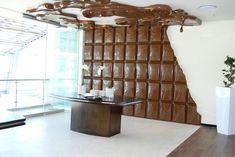 Chocolate Store Design, Chocolate Stores, Chocolate Company, Chocolate Factory, Bar Interior, Shop Interior Design, Cafe Design, Retail Design, Interior Decorating