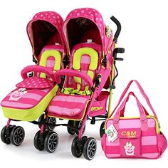 Best Baby Strollers, Double Strollers, Jogging Stroller, Changing Bag, Prams, Aston Martin, Twins, Children, Travel