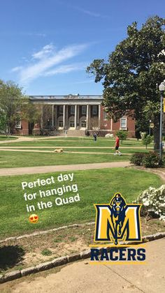 13 Snapchats You Have Sent/Received as a Murray State Racer