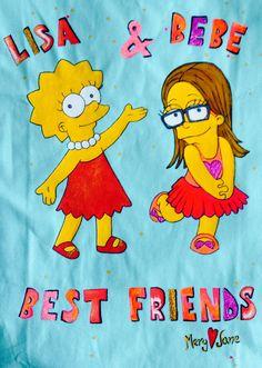 Lisa & Bebe