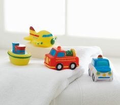 Pottery Barn Kids Transportation Squirties on shopstyle.com