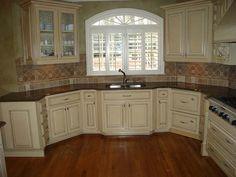 Tropic Brown Granite Countertops