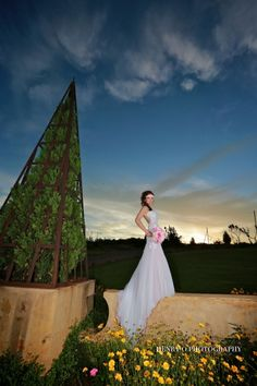 The Spectacular Sunset Wedding of Larissa & Juan Sunset Wedding, Wedding Styles, Weddings, Wedding Dresses, Photography, Fashion, Bride Dresses, Moda, Bridal Gowns