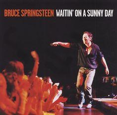 """Bruce Springsteen, """"Waitin' On A Sunny Day,"""" 2002"""