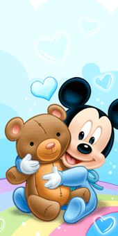 Mickey Mouse is the most important mouse all around the world, he is so tender and nice, but he is even more beautiful as a baby, for that . Baby Mickey Mouse, Mickey Mouse Wedding, Retro Disney, Disney Mickey, Minnie Mouse Pictures, Disney Pictures, Walt Disney Life, Image Mickey, Disney Sleeve Tattoos