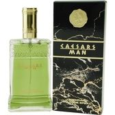 Launched by the design house of Caesar's World in 1988, CAESARS by Caesar's World for Men posesses a blend of: wood, moss, oak, citrus and sandalwood. It is recommended for casual wear.