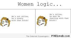 Female logic – Celebrating international women's day | PMSLweb