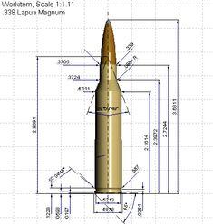 338 Lapua Mag diagram