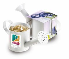 Promotional Products | Herb Garden Watering Can