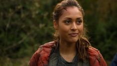 Photo of Raven Reyes for fans of The 100 (TV Show) 37056684 The 100 Characters, Strong Female Characters, Women Characters, The 100 Raven, The 100 Season 3, Lindsay Morgan, Which Character Are You, Character Bank, Character Creation