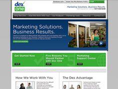 Dex One Advertising