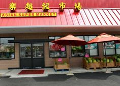 Best ethnic market that's not Italian: Asian Super Market, 1245 Central Ave., Colonie,  according to the Times Union's Best of the Capital Region 2014.