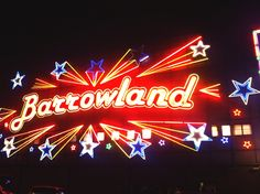 Ok, not in Amsterdam but what wonderful venue. Barrowland Ballroom in Glasgow. Benefit for Clutha with Big Country and Alabama 3 amongst others.