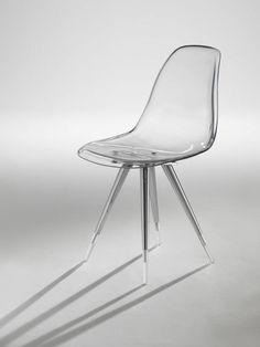 pourquoi choisir la chaise design transparente 40 raisons en photos d c o r a t i o n pinterest salons and house - Chaise Design Transparente