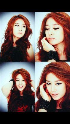 Park Ji Yeon!