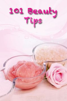101 Beauty tips and advice will work whether your skin is Asian, African American, Indian, or a light complexion.
