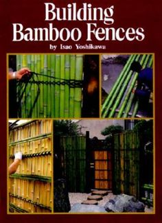 bamboo fence on pinterest bamboo fence bamboo and fencing. Black Bedroom Furniture Sets. Home Design Ideas