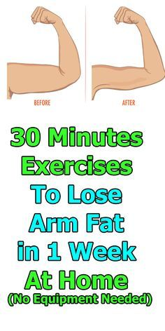 30 Minutes Exercises To Lose Arm Fat in 1 Week At Home How to lose weight on your arm? Is there any easy way to lose arm fat fast? Yes, but you can't get rid of arm flab only by doing exercises or workouts. Even though arm fat makes you worry a lot, it is Lose Arm Fat Fast, Lose Belly Fat, Lose Fat, How To Lose Weight Fast, Loose Arm Fat, Fat To Fit, Loose Stomach Fat Fast, Burn Arm Fat, Abs Fast