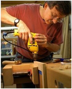 Get Any of 3000+ Free, Do-It-Yourself, Downloadable Woodworking Project Plans and Wood Finishing Guides