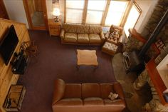 Tahoe Donner Vacation Rental - VRBO 362357 - 6 BR Lake Tahoe North Shore CA Cabin in CA, Family Cabin with Pool Table and Playground. Opt. as 3 or 6 BR
