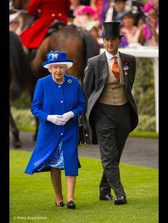 Royal Ascot Day 2 2015