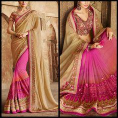 Gorgeous Sarees Now Available on Vilara.com