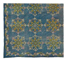 | Vilayet of Aleppo | :: Houshamadyan - a project to reconstruct Ottoman Armenian town and village...Marash Embroidery