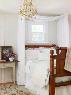Paz e amor... quartos serenos!