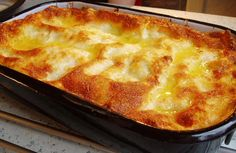 The Food & Leisure Guide ® Meals For The Week, Yummy Snacks, Lasagna, Macaroni And Cheese, Goodies, Cooking Recipes, Pasta, Sweets, Dishes