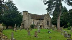 St Nicholas, Fyfield, Berkshire