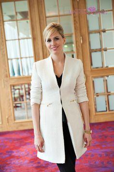 #AgnieszkaPopielewicz #weddingshow #powiedzmytak #weddingshowpowiedzmytak | fot. Karolina Mikiewicz | http://powiedzmytak.pl/artykul/wedding-show-powiedzmytak/