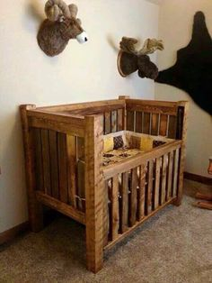 country crib