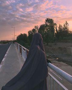 Beauty muslim girl # peçe nikab nikap nikabis kapalı çarşaf hicab hijab tesettür ddi