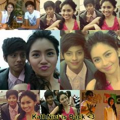 KathNiel is LOVE.