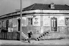 Almada Virtual Museum: A SFUAP e a PIDE Orlando, Portugal, Lisbon, Street View, Old Pictures, Sash