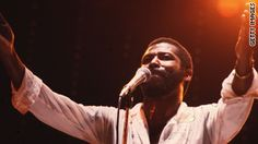 R singer Teddy Pendergrass dies at 59 - CNN