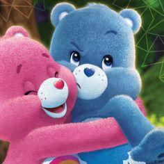 Care Bears 💖⭐💙 Grumpy Monday