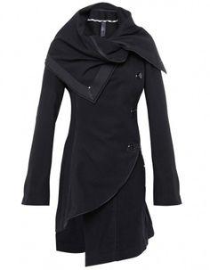 Adoro casacos!