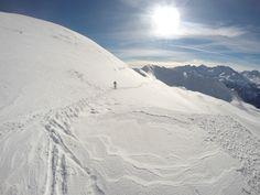 dolina słońca - Val di Sole #togoto