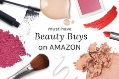 Bag some bargain beauty deals with savings up to off on selected make-up and beauty items. We've rounded up this week's Top 5 beauty deals. Best Drugstore Foundation, Best Drugstore Makeup, Foundation Dupes, Serum For Dry Skin, Amazon Beauty Products, Skin Products, Drugstore Skincare, Love Makeup, Beauty Makeup