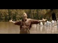 """""""Down to the River to Pray""""-Alison Krauss. Sends chills down my spine, beautiful song! And I love the movie that it came off of, 'O Brother, Where Art Thou?'"""