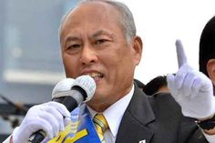 #Japan: Govt-backed Masuzoe wins Tokyo governor vote. The establishment candidate backed by Prime Minister Shinzo Abe romped home in Sunday s election for governor of #Tokyo in a result which analysts said would boost the premier s pro-nuclear agenda. #World #DunyaNews