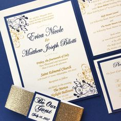 14 Best Beauty And The Beast Wedding Invitations Images In 2019
