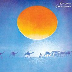 Santana - Caravanserai 180g Import Vinyl LP