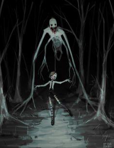 Pҿta fǿr pe@p]e Arte Horror, Horror Art, Dark Art Illustrations, Illustration Art, Scary Drawings, Horror Drawing, Arte Obscura, Arte Sketchbook, Cute Anime Guys