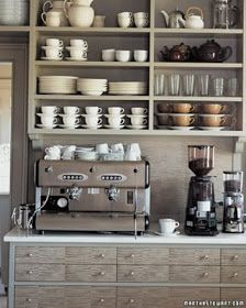 Bijou and Boheme: The Dream House Diaries - Kitchen Part Deux...Butler's Pantry