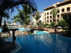 Costa Adeje Gran Hotel in Adeje, Canarias