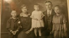 Photos and Stories — FamilySearch.org